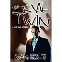 [ THE EVIL TWIN: MURDER BY DETECTIVE ] BY Holt, MR Van ( AUTHOR )Sep-28-2012 ( Paperback )