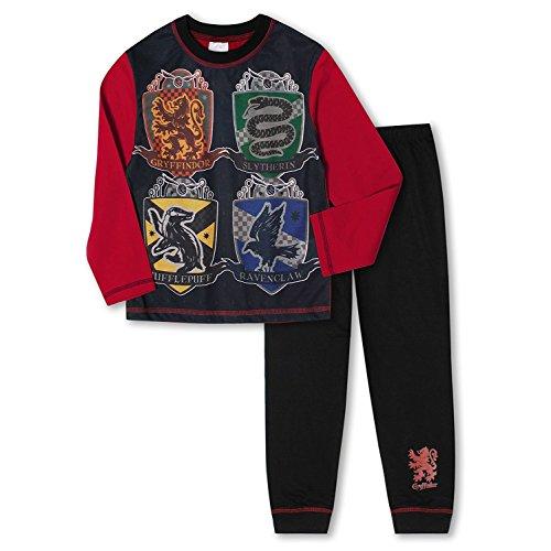 Harry Potter Kids Childrens Boys Girls Pyjamas/Shorties, Various Styles