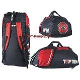 TOP TEN® Rucksack Sporttasche
