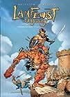 Lanfeust Odyssey T01 - L'énigme Or-Azur (partie 1)