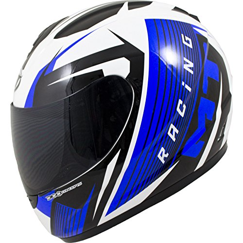 mt-thunder-axe-motorcycle-helmet-s-black-white-blue