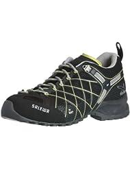 SALEWA WS WILDFIRE 00-0000063305 - Zapatillas de montaña para mujer