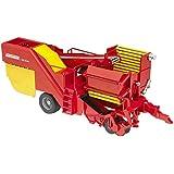 Bruder 02130 - Grimme SE 75-30 Kartoffelvollernter mit 80 Kartoffelimitaten