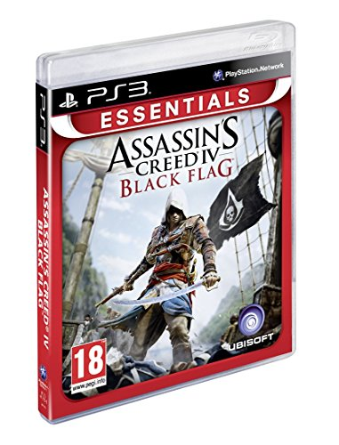 AssassinŽs Creed 4: Black Flag - Essentials