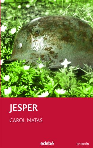 Jesper (PERISCOPIO) por Carol Matas