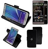 360° Schutz Hülle Smartphone Tasche für Allview P9