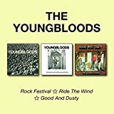 Rock Festival/Ride the Wind [Import allemand]