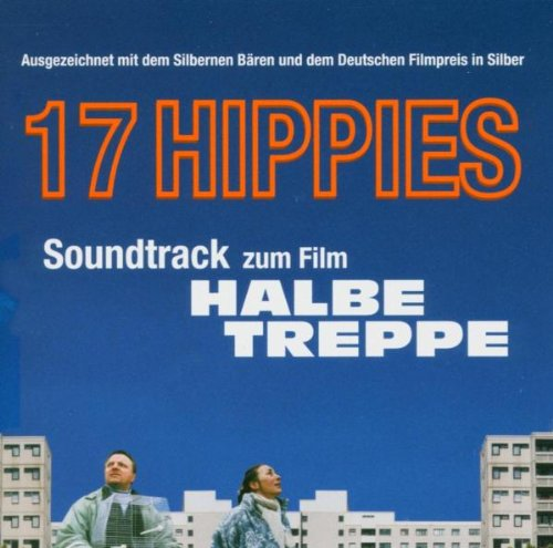 17 Hippies (Soulfood) Halbe Treppe