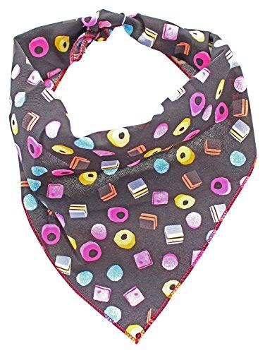 643d9358e44b Papermania Liquorice Dot Mini Craft Tote