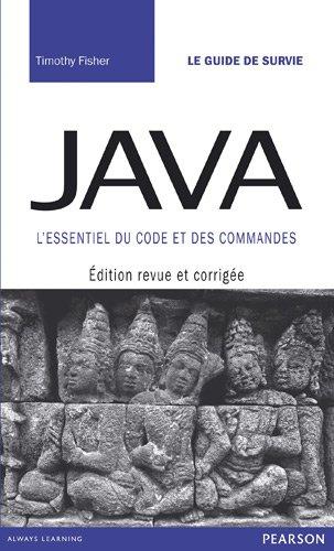 Java: Mise à jour Java 7 - L'essentiel du code et des commandes