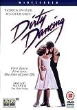 Dirty Dancing [Reino Unido] [DVD]