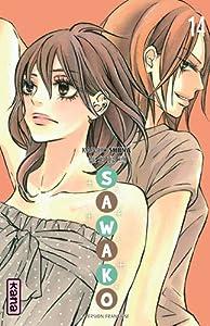 Sawako Edition simple Tome 14