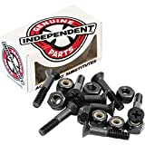 Independent Phillips 0.875in Skateboard Bolt One Size Black