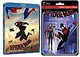 Spider-Man: Un Nuovo Universo - Edizione Esclusiva Action Figure (Limited Edition) ( Blu Ray)