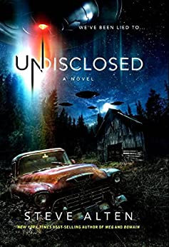 Undisclosed by [Alten, Steve]