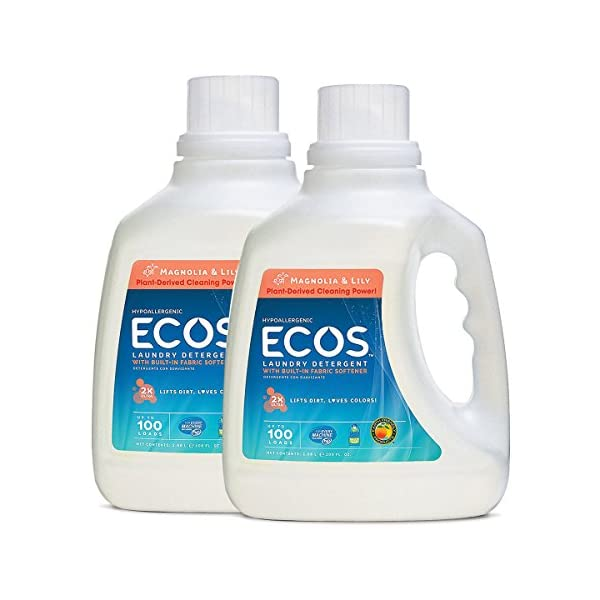 EARTH FRIENDLY, ULTRA LIQ ECOS,MAGNOLIA&L 100 FZ 1