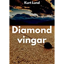 Diamond vingar (Swedish Edition)
