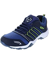 Lancer Men's Track-1 Running Shoes