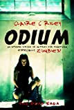 Odium (Dead Saga Book 1) by Claire C Riley