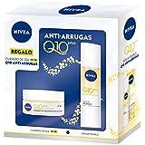 Nivea Q10 Serum Crema Cuidado Hidratante Diurno - 1 Pack
