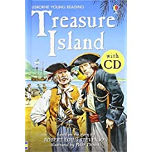 Treasure Island (Young Reading CD Packs) by Angela Wilkes (2006-11-24)