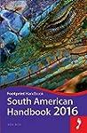 Footprint Handbook South  America (Fo...
