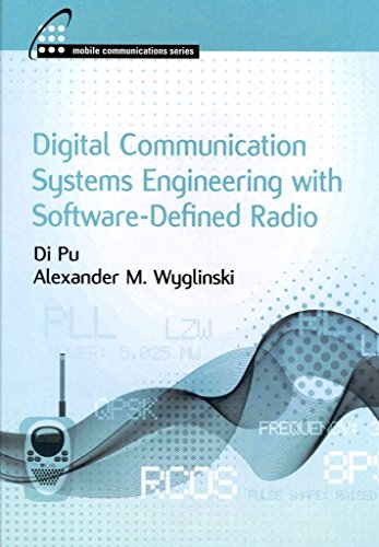 [Digital Communication Systems Engineering with Software-defined Radio] (By: Alexander M. Wyglinski) [published: February, 2013] Radio Communication System