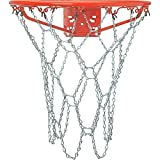 Crown Sporting Goods Outdoor verzinktem Stahl Kette Basketball Net