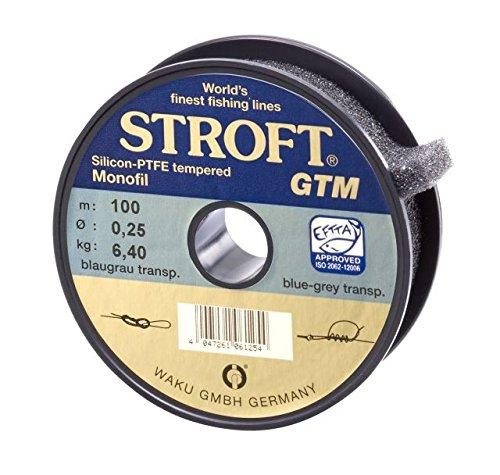 Stroft Schnur GTM 100m 0.26mm