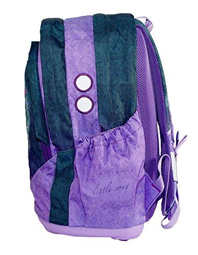 Imagen de santoro gorjuss  escolar, violeta morado  g4183561 alternativa