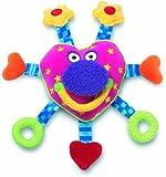 Manhattan Toy Baby Tizoo Soft Toy
