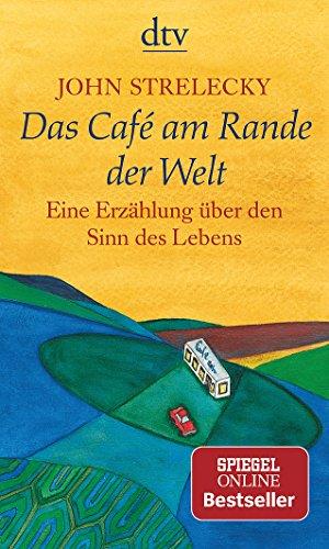 das café am rande der welt: eine erzählung über den sinn des lebens - 51MInjHAWWL - Das Café am Rande der Welt: eine Erzählung über den Sinn des Lebens