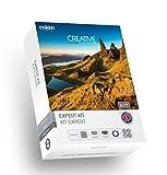 Cokin WWZZU3H4-22 Expert Kit Creative Filter System Z-Serie grau