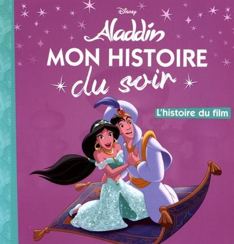 Aladdin : L'histoire du film