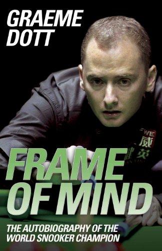 Descargar gratis Frame of Mind: The Autobiography of The World Snooker Champion PDF
