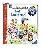 Produkt-Bild: Mein Laufrad (Wieso? Weshalb? Warum? junior, Band 37)