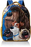 Backpack - The Secret Life of Pets - Best Reviews Guide