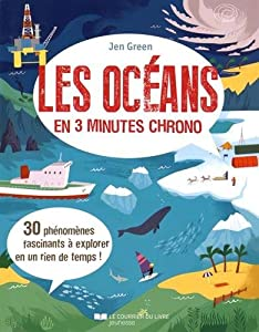 """Afficher """"Les océans en 3 minutes chrono"""""""