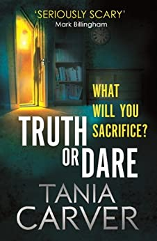 Truth or Dare (Brennan and Esposito Series Book 6) by [Carver, Tania]