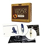 Tedeschi Trucks Band: Let Me Get By (Limited Deluxe Edition) (Audio CD)