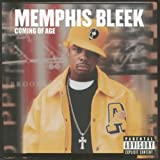 Songtexte von Memphis Bleek - Coming of Age