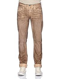 One Green Elephant - Jeans - Homme Beige beige 46