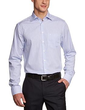 Seidensticker - Camicia Classico, Uomo