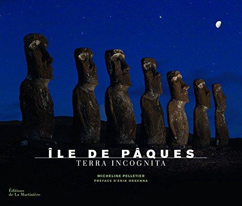 Ile de Pâques : Terra incognita