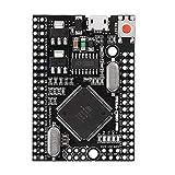 DIY ATmega 2560-16AU Carte de développement avec têtes de broches pour Arduino Mega 2560 PRO (intégrée) CH340G