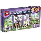 LEGO-Friends-41095-Emmas-Familienhaus