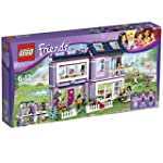 Lego Friends - 41095 - Jeu De Constru...