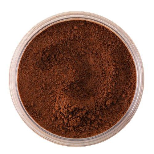 Sleek Maquillage Translucide Teint Poudre Libre - Chocolat