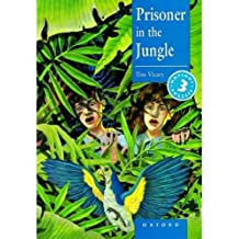 Hotshots 3. Prisoner in Jungle