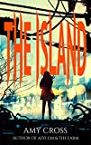 The Island (Steadfall Book 1) by Amy Cross